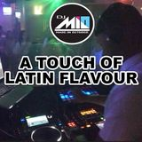 A TOUCH OF LATIN FLAVOUR