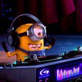 Minions Bounce Mix
