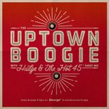 THE UPTOWN BOOGIE- NATHAN HAINES HOT 45 - 11TH JUNE.
