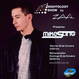 Nightology Show 078 Mike Sang Guest Mix