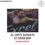 EXCEL - Live at Ol' Dirty Sundays (02-01-15) (Tampa, FL)