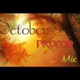 Norby - October Promo Mix