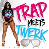Twerk VS Trap Music Mix 6-22-18