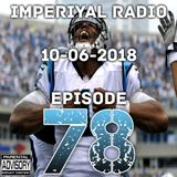 Imperiyal RADIO 10-06-2018 Episode 78