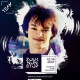 Zouk Non Stop afterparty set — 15 Jul 2019