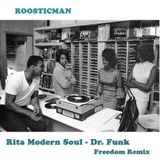 Rita Modern Soul & Dr Funk - Freedom remix Vol 2.
