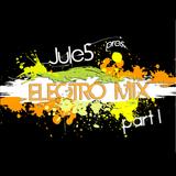 November Electro Mix 2011