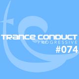 Erika K - Trance Conduct Progressive 074