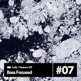 Bass Focused 9.07 part ii [120117] on Paranoise Radio