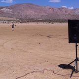 The Mojave Late Afternoon Mix 2015