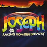 Tom McCauley does Joseph & The Technicolour Dreamcoat