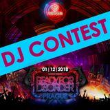 #Throwback: MaxRevenge - ReOrder pres. ReadyForDisorder - Mecca Club DJ Contest