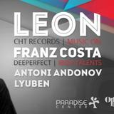 Franz Costa - Underground 21.11.15 Live At We Play Sofia (BG)
