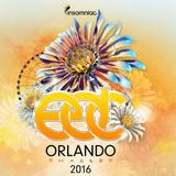 Julia Govor - Live @ EDC Orlando 2016 (Electric Daisy Carnival) Full Set