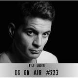 Different Grooves On Air #223 - Rico Martinez