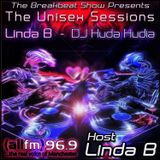 Huda Hudia Back2Back With Linda B On The Unisex Sessions On The Breakbeat Show On 96.9 allfm