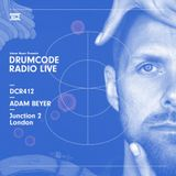 DCR412 - Drumcode Radio Live - Adam Beyer live from Junction 2, London
