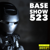BASE SHOW 523 ANTMAN AND THE WASP EDITION - 5.7.18