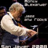 Monty Alexander Jazz Roots - San Javier Jazz Festival 2008