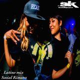 Latino mix 101 - Social Kimura