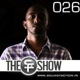 Episode 026 - Praveen Achary (Resident Mix)
