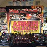 Kevin Hunter Jan 16 Trance Classic Mix