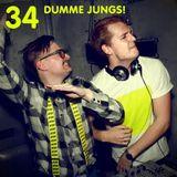 OMGITM SUPERMIX 34 - DUMME JUNGS
