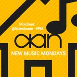 NEW MUSIC MONDAYs (HOUSE) - 28th January 2019