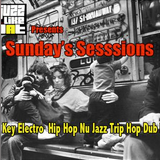 Sunday Session Vol.7 (Vinyls and Serato Set)