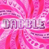The Reflex - Dabble for Lloyd - 24th July 2015 at Veg Bar, Brixton