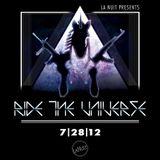 Ride The Universe - La Nuit Minimix