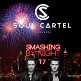 Soul Cartel - Smashing by Night #17