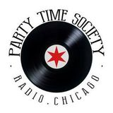 Live on Party Time Society, WNUR, Chicago. 1/12/17