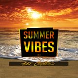 Alex Cristescu - Summer Vibes 03 @ Space Fm