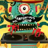 Rambunctious Radio - Carnival Winter Blastphemy