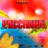 DJ JUNKY - BACCHANAL SOCA MIXTAPE