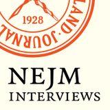 NEJM Interview: Dr. Scott Podolsky on the revolution in pharmaceutical marketing that set the stage