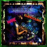 #DJHCCUNT @ Remedyssound - MANIC ORDER !! LIVE PODCAST!