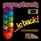 Live @ The Phunk Lounge, Hamilton Ontario (2002)