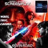 Screenplay S2E05 - WARS TREK AND CARBON