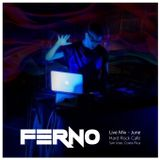 FERNO Live Mix #1 - Live on Hard Rock Cafe Costa Rica