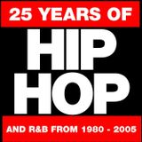 DJ Romie Rome and Angel The MC - Live from 25 YEARS Of Hip Hop and R&B, 20 Nov 2015