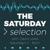 29-09-18 The Selection with Artwork Hair on Solar Radio and David Lewis