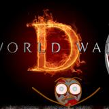 WORLD WAR D ( JD POWELL )