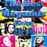 Madonna - The Best Megamix Ever 2k15