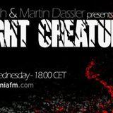 Midnight Creatures 007 by Guido Percich & Martin Dassler (August 2012)