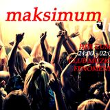 Radyo Fenomen Maksimum Club 03 MAYIS 2013 Part 2