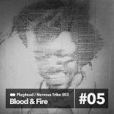 NTR S03E05 - Blood & Fire