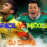 Zooma's BRAZIL VS MEXICO Mix
