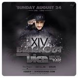 VICE - live at XIV Sessions, Los Angeles - 24-Aug-2014